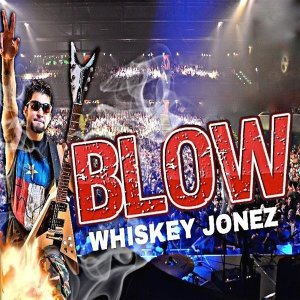 Whiskey Jonez 歌手頭像