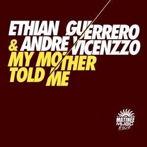 Ethian Guerrero, Andre Vicenzzo 歌手頭像