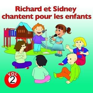 Richard, Sidney 歌手頭像