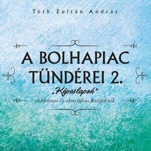 Tóth Zoltán András 歌手頭像