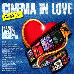 Franco Micalizzi Orchestra 歌手頭像