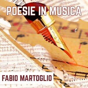 Fabio Martoglio 歌手頭像