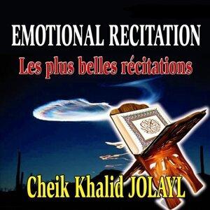 Cheik Khalid Jolayl 歌手頭像