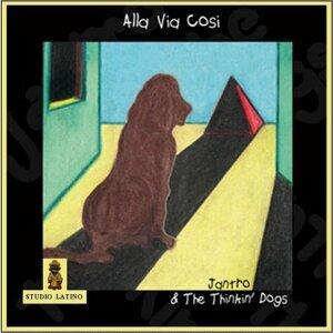 Jantro & The Thinkin' Dogs 歌手頭像
