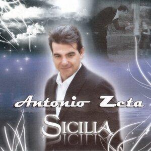 Antonio Zeta 歌手頭像