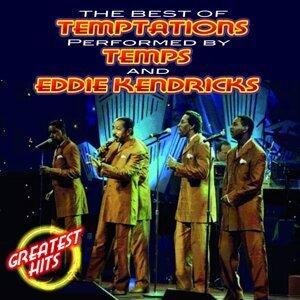 Temps & Eddie Kendricks 歌手頭像