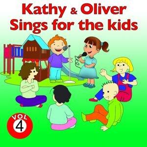 Kathy, Oliver 歌手頭像