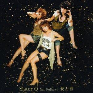 Sister Q Featuring Norimasa Fujisawa 歌手頭像
