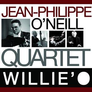 Jean-Philippe O'Neill Quartet 歌手頭像