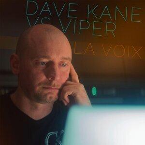 Dave Kane, Viper 歌手頭像