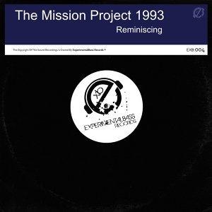 The Mission Project 1993 歌手頭像