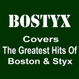 Bostyx 歌手頭像
