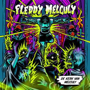 Fleddy Melculy 歌手頭像