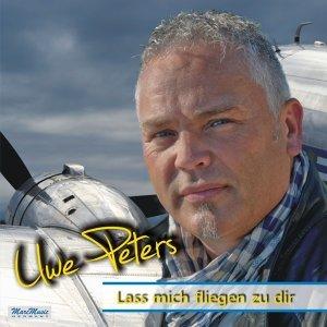 Uwe Peters 歌手頭像