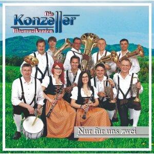 Die Konzeller Blasmusikanten, Rudi & Die Langeweiler & Stilla-Couplet-Ensemble 歌手頭像