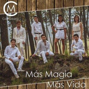 Cast México 歌手頭像