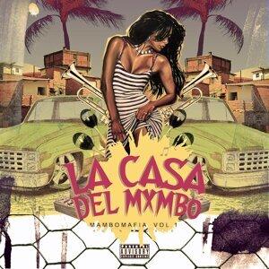 La Casa Del Mambo 歌手頭像