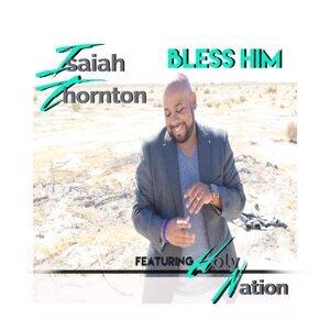 Isaiah Thornton 歌手頭像