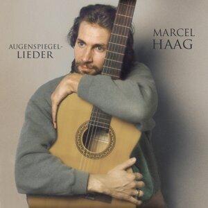 Marcel Haag 歌手頭像