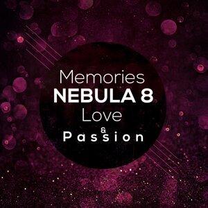 Nebula 8 歌手頭像