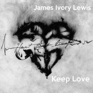 James Ivory Lewis 歌手頭像
