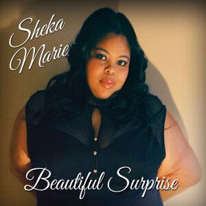 Sheka Marie 歌手頭像