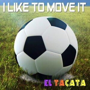 El Tacata 歌手頭像