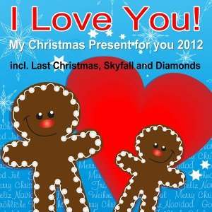 Christmas Present 歌手頭像