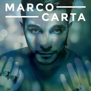Marco Carta 歌手頭像