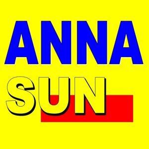 Anna Sun 歌手頭像