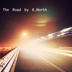 K.North 歌手頭像