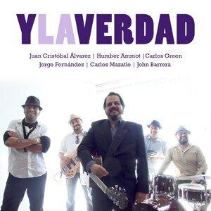 Juan Cristóbal Álvarez, Humber Ammot, Carlos Green, Jorge Fernández, Carlos Mazatle, John Barrera 歌手頭像