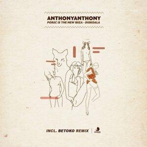 AnthonyAnthony 歌手頭像