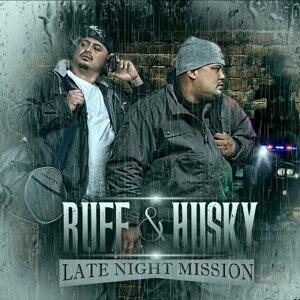 Al Husky, Ruffian 歌手頭像