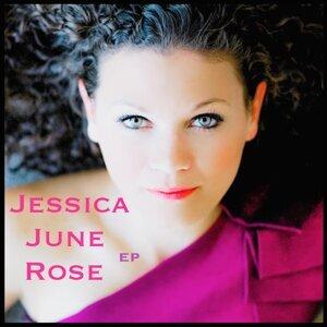 Jessica June Rose 歌手頭像