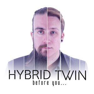 Hybrid Twin 歌手頭像