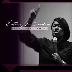 Pastor Terri D. Barnes 歌手頭像
