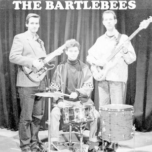 The Bartlebees 歌手頭像