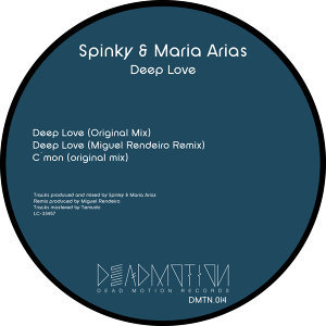 Spinky & Maria Arias 歌手頭像