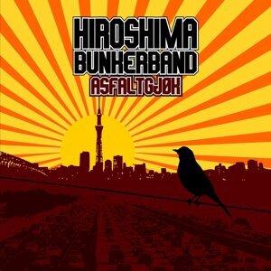 Hiroshima Bunkerband 歌手頭像