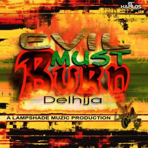 Delhija 歌手頭像