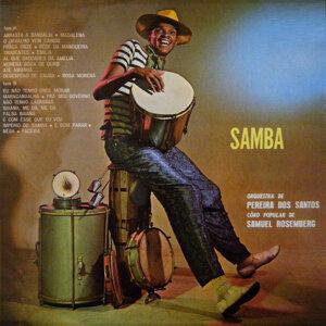Pereira dos Santos 歌手頭像