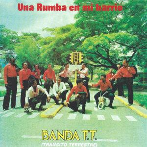 Banda TT  (Transito Terrestre) 歌手頭像