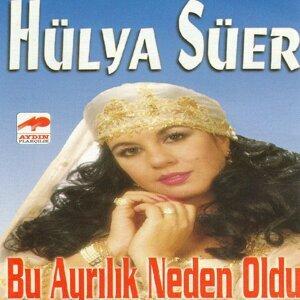Hülya Süer 歌手頭像