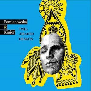 Kinior, Maria Pomianowska 歌手頭像