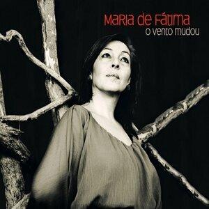 Maria de Fátima 歌手頭像