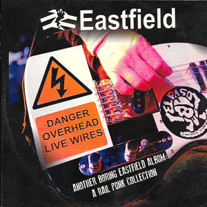 Eastfield 歌手頭像