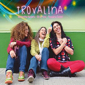 Samantha Navarro, Eli-u Pena, Rossana Taddei 歌手頭像