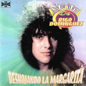 Rigo Domínguez 歌手頭像