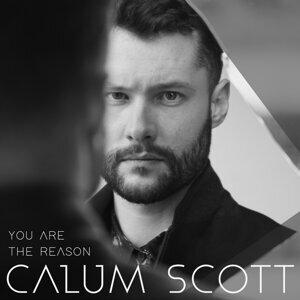 Calum Scott 歌手頭像